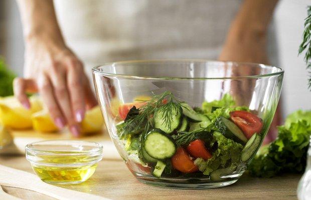 Kanserden korunmak için beslenmede 7 yöntem