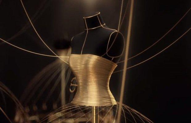 Dior'un büyüleyici fabrikası
