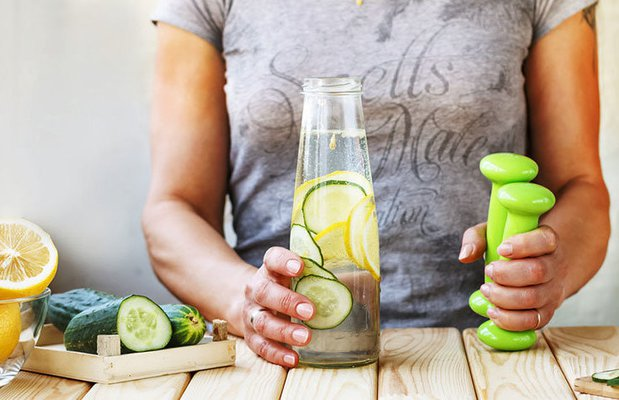 incelme diyet kilo verme su icme egzersiz