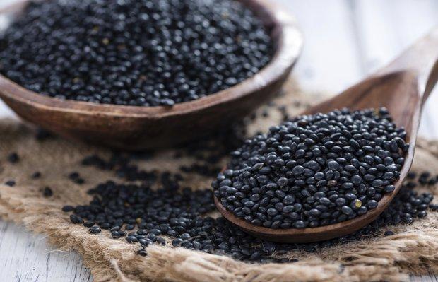 Beluga siyah mercimek nedir? Faydaları neler?