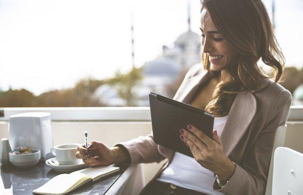 İş hayatındaki kadınlara özel 4 bakım tüyosu