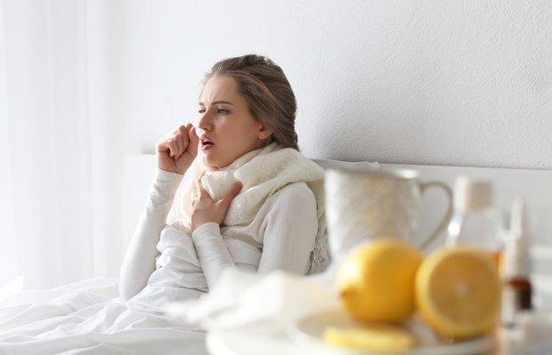 Grip ve soğuk algınlığında iyileşmeyi hızlandıran 6 öneri