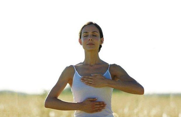 Doğru nefes almayı doğru insandan öğrenin