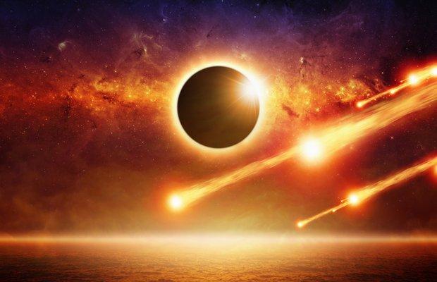 1 Eylül Başak Burcunda Güneş Tutulmasının etkileri