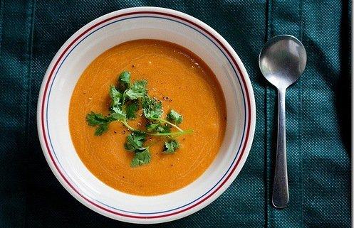 Kışın çorba içmenin 6 yararı