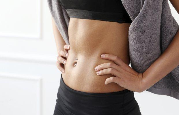 Karın kasınızı geliştirecek 5 egzersiz