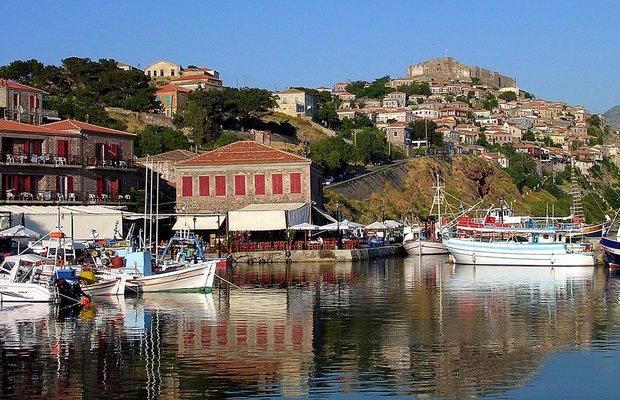 Hangi Yunan Adaları'nda vize kalktı biliyor musunuz?