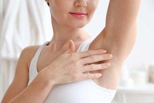 Hidradenitis suppurativa (HS) hastalığı nedir?