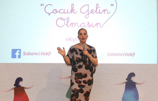 Sezen Aksu ve Sertab Erener'den anlamlı şarkı