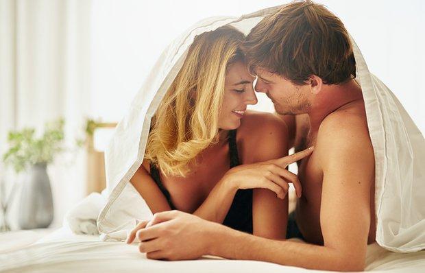 İdeal seks süresi nedir?