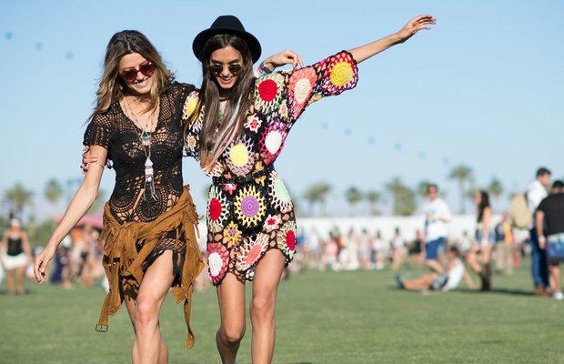 Stilinizle festivallerde fark yaratmanın 4 yolu