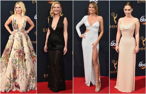 68. Emmy Ödüllerinin En Şıkları