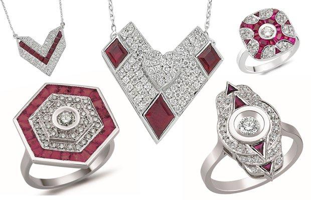 Melis Göral'dan Sevgililer Günü'ne özel tasarımlar melis goral yuzuk 1