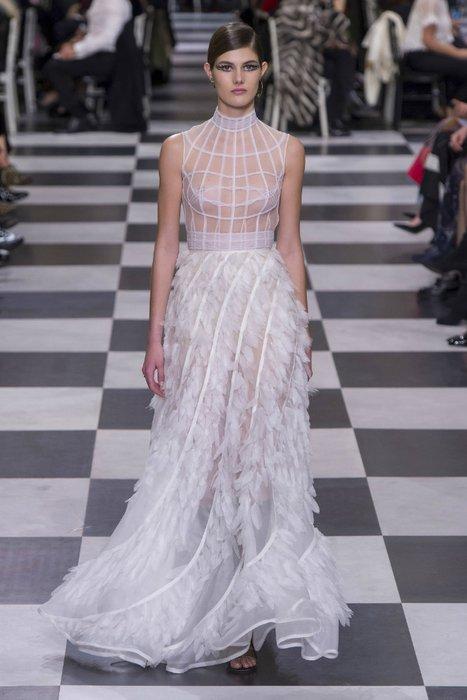 Christian Dior İlkbahar-Yaz 2018