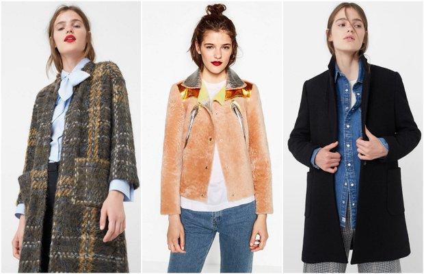 Sonbaharın en güzel palto modellerini seçtik (2016)