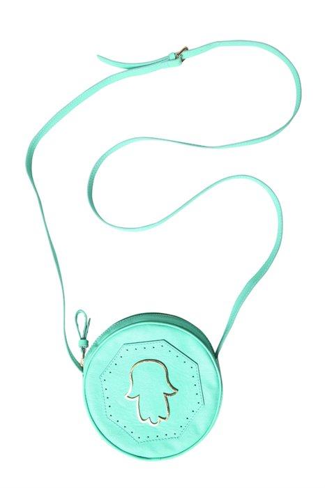 Mehry Mu'dan Mavi'ye özel çanta koleksiyonu mavi mehry mu 3