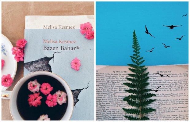 Instagram'da takip etmeniz gereken kitap tutkunları 1