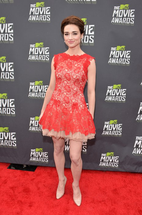 2013 MTV Film Ödülleri 2013 mtv film 2