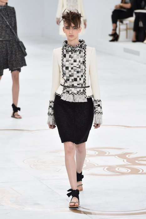 Chanel Haute Couture 2014 Sonbahar Koleksiyonu 4 chanel 2014 1