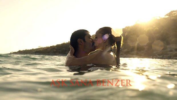 Yılın aşk filmi: Aşk Sana Benzer ask sana benzer 1