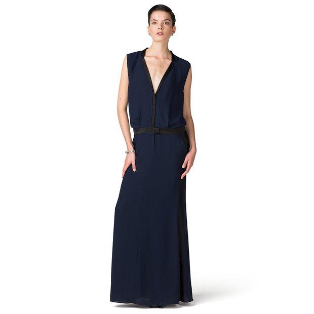 2014 Yılbaşı gecesi için en güzel elbiseler Tommy Hilfiger yilbasi 1