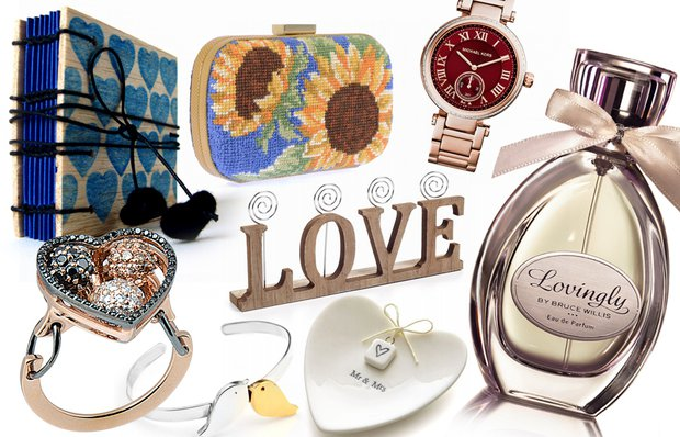 Kadınlar için Sevgililer Günü hediye seçenekleri (2015) sevgililer gunu hediyesi 1