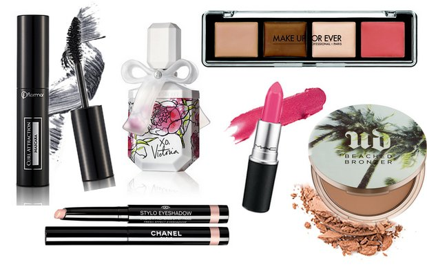 En yeni kozmetik ürünleri (Mart 2016) - 1