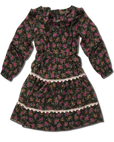 ee6ed560ff582 Koton 2011 Kış elbise modelleri koton elbise2 3