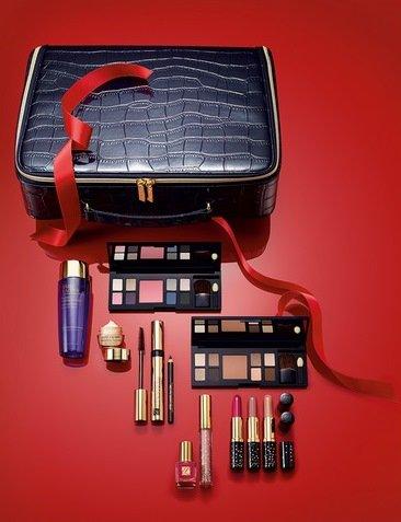 En güzel yılbaşı hediyesi: Parfüm ve kozmetik setleri Estee lauder makyaj 1
