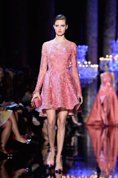Elie Saab Haute Couture 2014 Sonbahar Koleksiyonu 1 elie saab 1