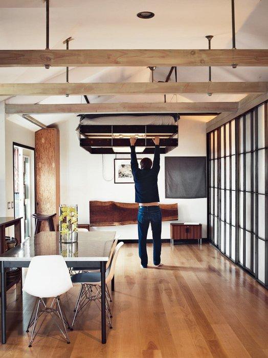 Evinizi geniş gösterecek dekorasyon önerileri kucuk ev dekorasyon 1