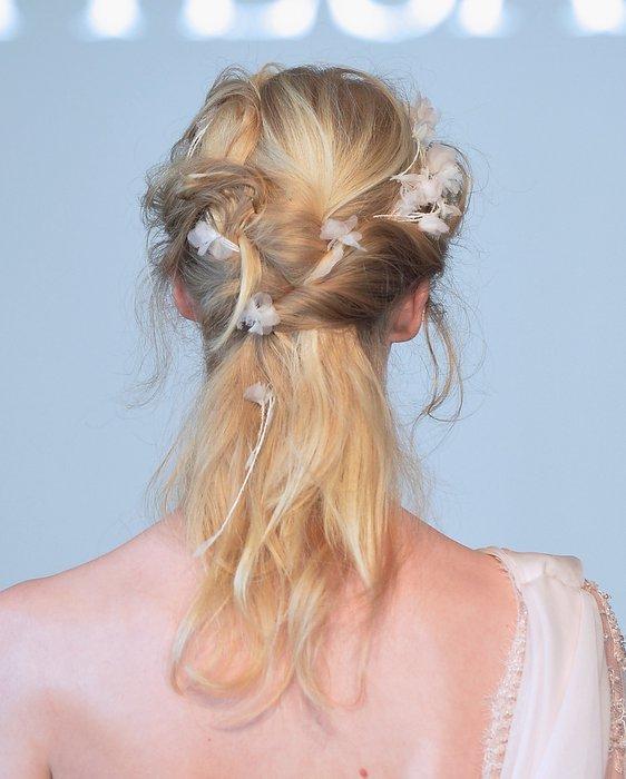 2015 gelin saçı modelleri gelinlik dugun sac 1