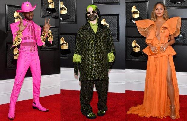 2020 Grammy Ödül Töreni'nin en iyileri ve en kötüleri
