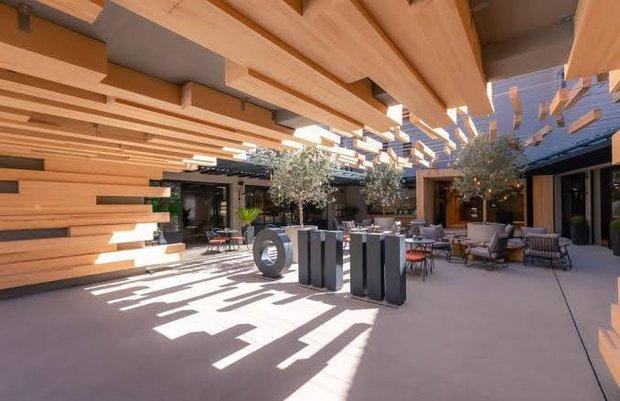 eskisehir odunpazari modern muze