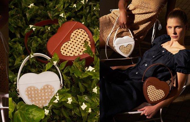 Mehry Mu'dan Sevgililer Günü'ne özel çanta: Maria Box