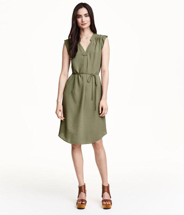 3151e352278c3 100 TL'nin altında sezonun en güzel 30 elbisesi hm uygun fiyatli 9