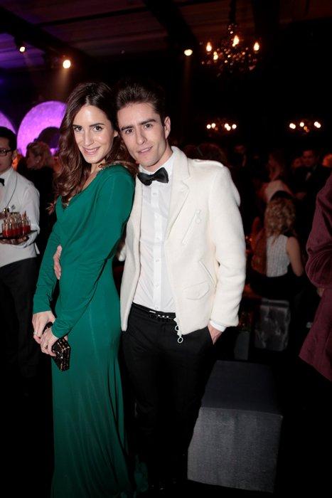 GQ 'Men Of The Year' Ödüllerini kimler aldı? gala gonzales pelayo 19