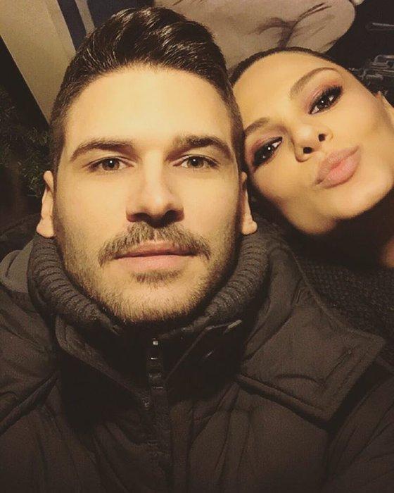 Tolgahan Sayışman ve Almeda Abazi evleniyor 3