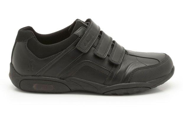 En güzel okul ayakkabısı modelleri clarks erkek okul 3