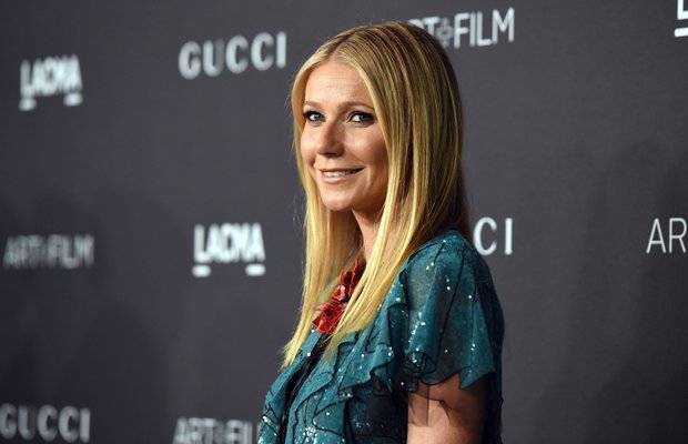 2015 LACMA Film ve Sanat Festivali en şık kadınları Gwyneth Paltrow 1