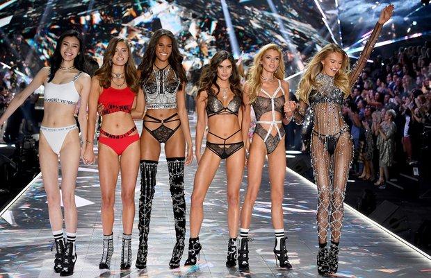 Son dakika: Victoria's Secret 1,1 milyar dolara satıldı