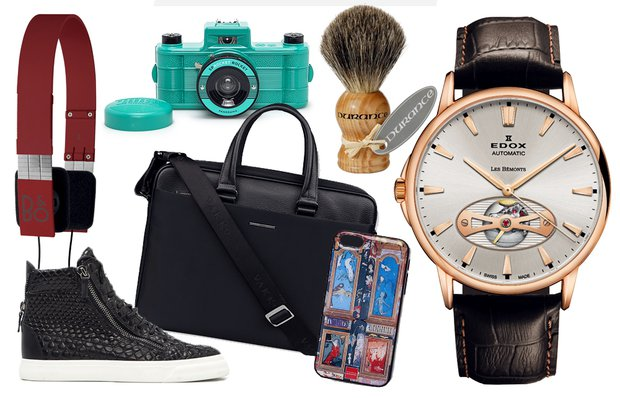 Erkekler için Sevgililer Günü hediye seçenekleri (2015) sevgililer gunu erkek 1