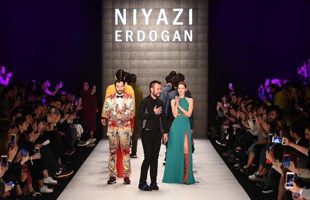Niyazi Erdoğan Sonbahar-Kış 2018 Koleksiyonu