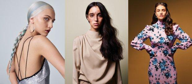 Essential Looks 2020 İlkbahar Yaz Saç Rengi Trendleri