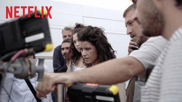 Netflix Türkiye'den sinema TV çalışanlarına 4 milyon TL destek!