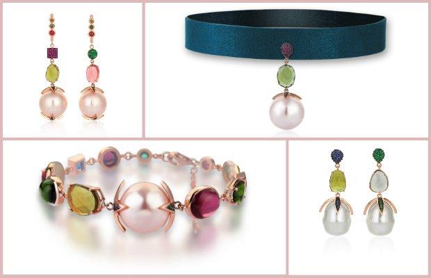 Melie Jewelry ile renkli sonbahar 2
