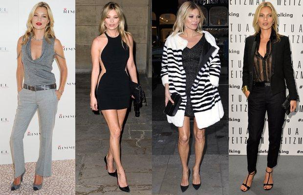 Asi stil ikonu Kate Moss kate moss stil 1