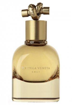 2015'in ödüllü kadın ve erkek parfümleri Knot - Bottega Veneta
