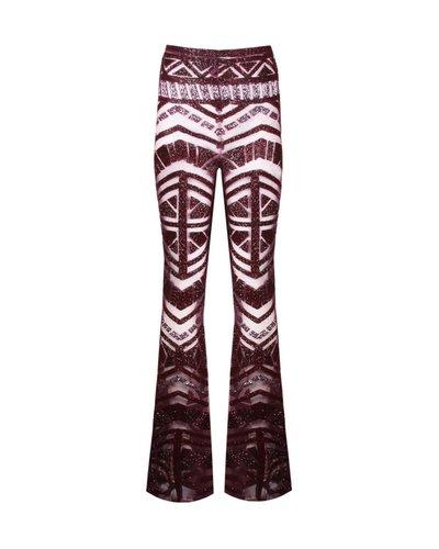 Sezonun en beğendiğimiz ispanyol paça pantolon modelleri