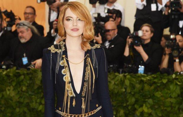 Met Gala 2018 makyaj trendi: Melek ışıltısı